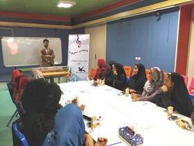 انجمن سرود در کانون سیستان و بلوچستان فعالیت خود را آغاز کرد
