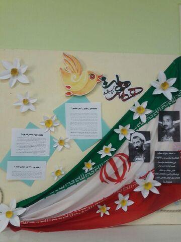 فعالیت های تابستانی مراکز فرهنگی هنری کانون اصفهان 5«مرکز خمینی شهر»