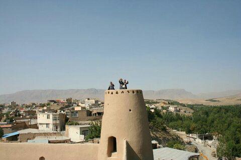 فعالیت های تابستانی مراکز فرهنگی هنری کانون اصفهان 5«مرکز باغ بهادران»