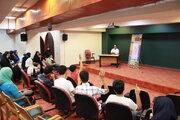 پنجمین جلسه انجمن نقاشی کانون استان تهران به میزبانی گالری صبا برگزار شد