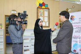 نام نویسی حدود ۷۵۰ نفر از استان مرکزی در جشنواره قصه گویی