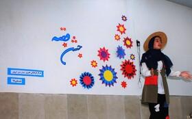 چند نما از جشنهای قصهگویی در مراکز فرهنگی و هنری کانون استان قزوین