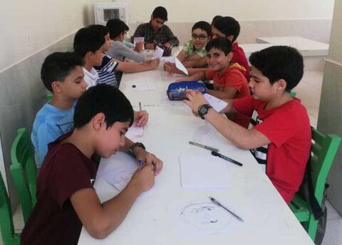 «کارگاههای  مهارتهای مثبت» در کانون فارس در حال برگزاری است