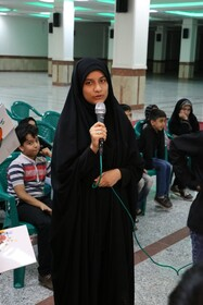 ویژه برنامه عاشورایی کانون کرمان