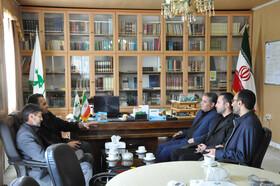 اعلام آمادگی شهرداری و شورای اسلامی شهر رضی برای احداث ساختمان کانون