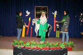 ویژه برنامه سوگواره عاشورایی در مراکز کانون های پرورش فکری کودکان و نوجوانان استان اصفهان اجرا شد