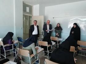 آغاز به کار کانون زبان ایران در شاهیندژ و میاندوآب