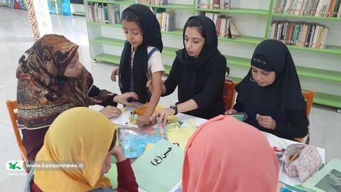 مراسم عزاداری سرور و سالار شهیدان در مرکز یک و سیار قیدار