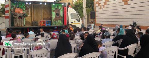 رونق شهریوری در کانون استان قزوین