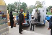مراکز کانون استان آذربایجان غربی در مناطق کمبرخوردار تجهیز شد