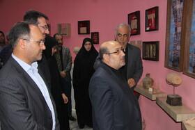بازدید معاون سیاسی، امنیتی و اجتماعی استاندار آذربایجان غربی