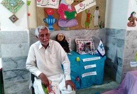 «قصهگویی» فعالیت ویژهی مراکز فرهنگیهنری سیستان و بلوچستان