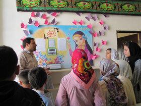 ویژهبرنامههای مراکز کانون استان اردبیل در ایام سوگواری ماه محرم