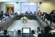 نخستین نشست شورای هماهنگی برنامههای هفته ملی کودک برگزار شد