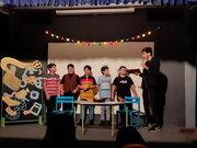 اعضای کانون ۲۵ تهران «تجربههای کوتاه» خود را به نمایش گذاشتند