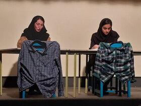 مهرواره تجربه های کوتاه مرکز فرهنگی هنری شماره 25 کانون تهران