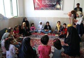 آغاز امداد فرهنگی در استان مرکزی