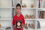نوجوان تیرانی نفر نخست رقابت محاسبات ذهنی ریاضی کشور شد