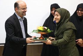 همایش عمومی کارکنان کانون کرمان