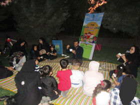چهل برنامه پویش«فصل گرم کتاب» برای بچههای سراسر استان