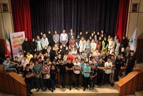 افتتاحیهی  «انجمنهای  هنرهای تجسمی و عکاسی» در البرز