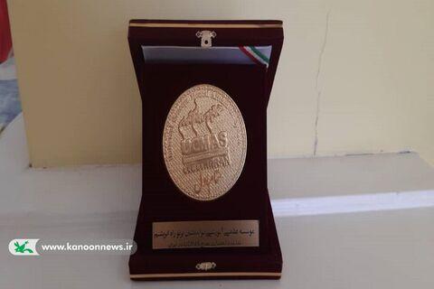 نوجوان تیرانی مقام نخست مسابقات یوسی مس کشور را به خود اختصاص داد