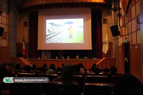 افتتاحیه انجمن های هنرهای تجسمی و عکاسی در البرز