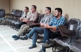 کارگاه تحلیل آثار  و نشست مربیان هنری در کانون مازندران برگزار شد