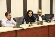 نهمین نشست انجمن ادبی کانون در حوزهی زاهدان برگزار شد