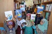 درآستانه بازگشایی مدارس دو کتابخانه کانون پرورش فکری افتتاح شد