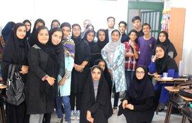برگزاری ششمین جلسه انجمن ادبی کانون خراسان جنوبی