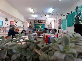 روز ملی شعر و ادب فارسی در مراکز کانون استان اردبیل گرامی داشته شد