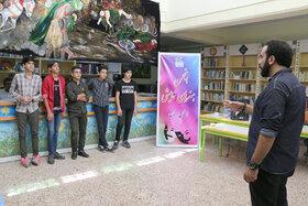 راهاندازی انجمن هنرهای نمایشی در کانون سمنان