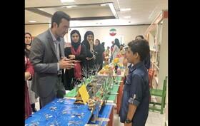 معرفی ایران از زبان کودکان عضو کانون ۳۷ تهران