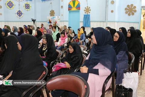 راهاندازی نخستین انجمن هنرهای نمایشی در کانون پرورش فکری کودکان و نوجوانان سمنان