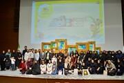 قصهگویان برگزیده مرحله استانی جشنواره قصهگویی قم معرفی شدند