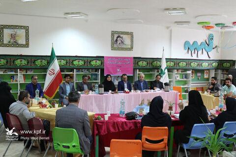 مهمترین برنامههای هفته کودک در مازندران تشریح شد