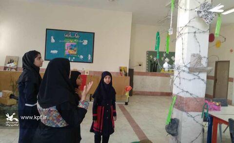 برپایی نمایشگاههای دفاع مقدس در مراکز فرهنگیهنری سیستان و بلوچستان