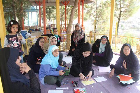 نشست سالانه اعضای مکاتبهای