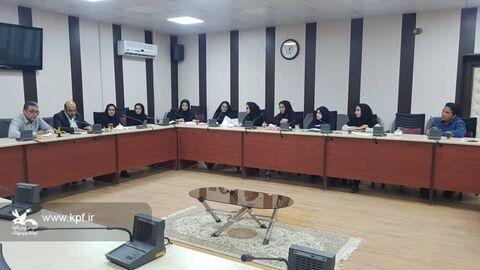 برگزاری نخستین نشست رسمی دبیرخانهی هفتهی ملی کودک در سیستان و بلوچستان