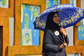 جشنواره قصهگویی کانون استان قم از نگاه اخبار جوانهها، شبکه ۲