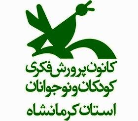 عضو هنرمند کرمانشاهی برگزیده مسابقه بینالمللی دوسالانه نقاشی تاشکند شد