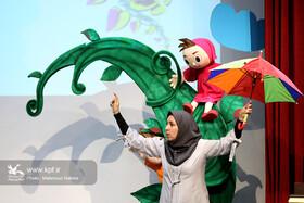 جشنواره استانی قصهگویی کانون تهران