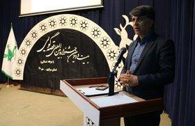 مرحله استانی جشنواره بینالمللی قصهگویی به کار خود در اراک پایان داد
