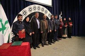 معرفی منتخبین بیست و دومین جشنواره بین المللی قصه گویی استانی در اراک
