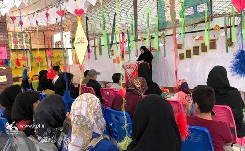 «دفاع مقدس» موضوع ویژهبرنامههای مراکز فرهنگی هنری سیستان و بلوچستان