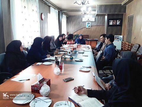 برنامههای ویژه هفته ملی کودک در کرمانشاه اعلام شد