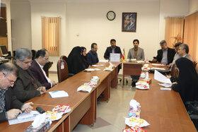 شورای هماهنگی و برنامهریزی هفته ملی کودک تشکیل جلسه داد