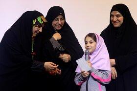 کودکان شیرازی شرکتکننده در جشنواره، عضو کانون شدند