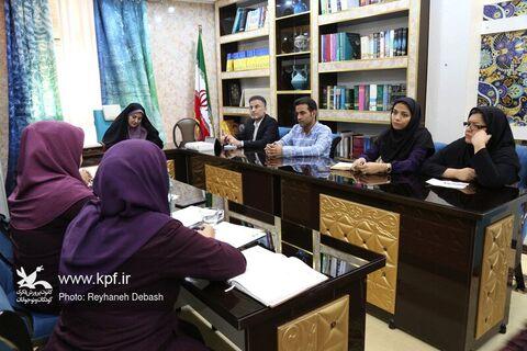اجرای بیش از صد برنامه متنوع  و جذاب در هفته ملی کودک و روزجهانی